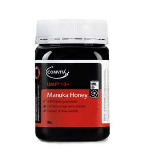 Comvita Manuka Honey UMF10 500g