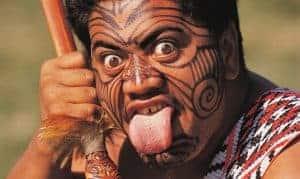 Maori loves manuka honey!