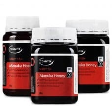 Comvita Manuka Honey Authentic New Zealand UMF Member