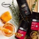 Comvita Manuka Honey UMF 5+, 10+, 15+, 18+, 20+ Image