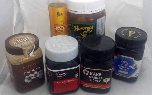 i tried more than 10 brands of manuka honey (20 brands as of 2018)