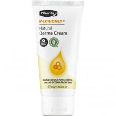 Comvita Medihoney Natural Derma Cream Eczema 50g