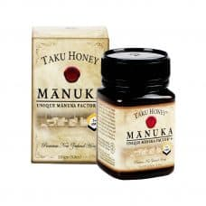 Taku Manuka Honey UMF 5 250gsm