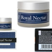 Royal Nectar Blue