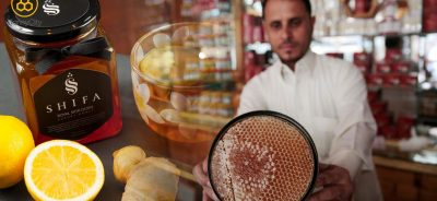 "What is Yemen Sidr Honey? (Middle East's ""Manuka Honey"")"