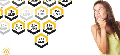 Manuka Honey UMF- Which UMF for me?
