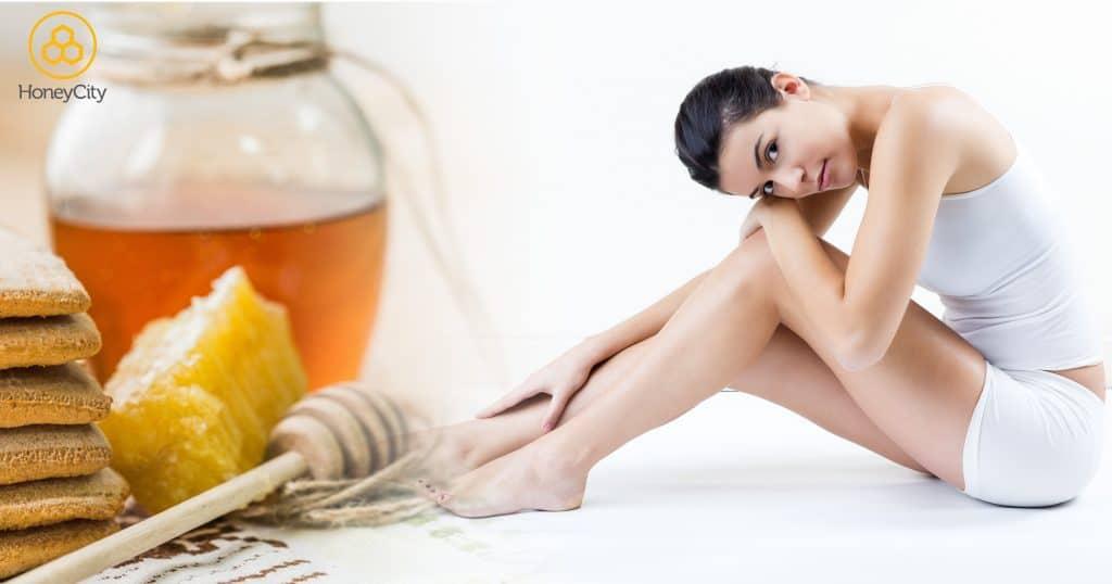 Manuka Honey Skin Benefits