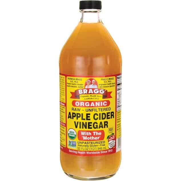 Apple Cider Vinegar Dr Bragg 32 oz