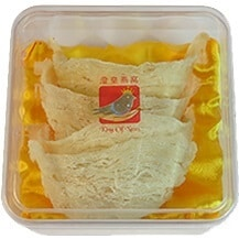 King Of Nests 100% Made In Indonesia Super Grade A Dried Whole Bird Nest (Bai Yan) 30g