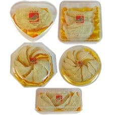 King of Nests 100% Made In Indonesia Super Grade A Dried Whole Bird Nest (Bai Yan)