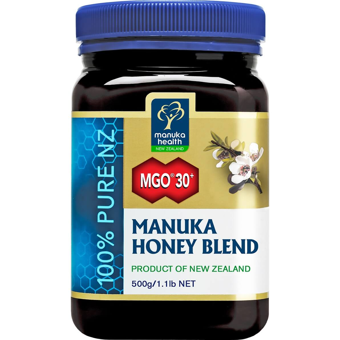 Manuca honey