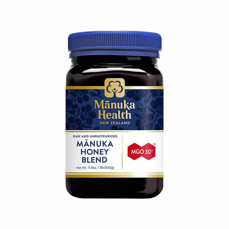 Manuka Health Honey Blend MGO 30+ 500g