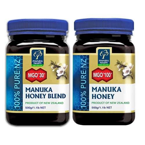 Manuka Health Manuka Honey MGO 30 100