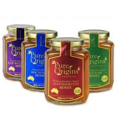 Pure Origins Honey
