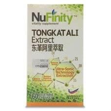 Tongkat Ali Front