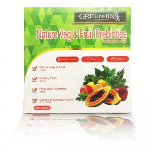 Greenmix Nature Probiotics