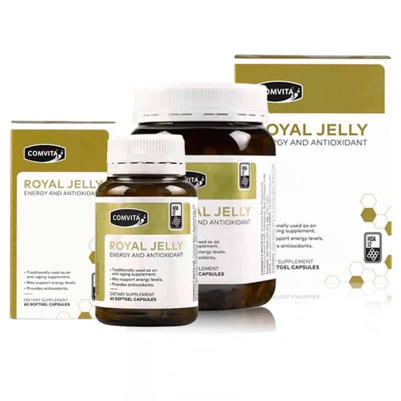 Product-ComvitaRoyal Jelly