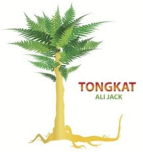 What is Tongkat Ali