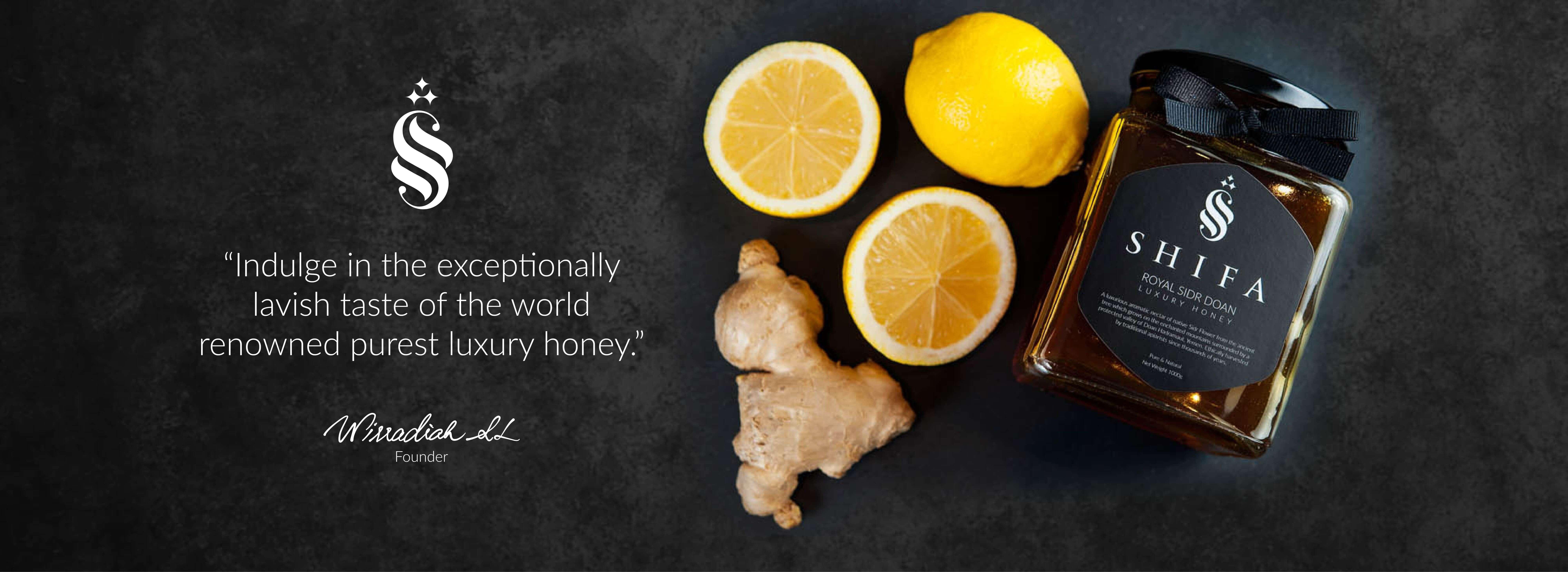 Sid honey banner