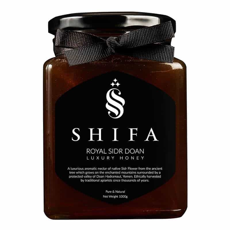 Sidr Honey for health benefit