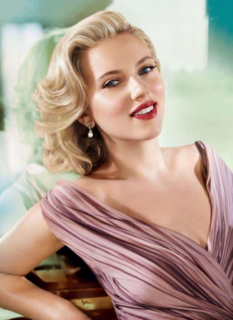 Scarlett Johansson is big fan of manuka honey