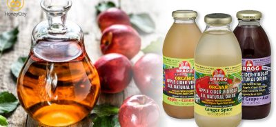 Apple Cider Vinegar- Know the Health benefits before you start drinking!