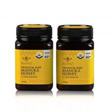 Product - BeeNZ Premium Manuka Honey