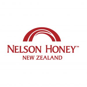 Nelson Honey Logo