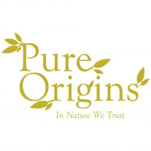 Pure Origins Logo