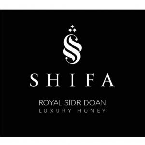 Shifa Royal Sidr Doan Logo