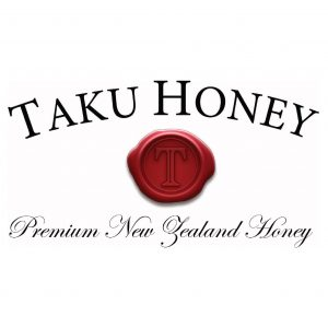 Taku Manuka Honey Logo
