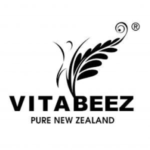 Vitabeez manuka honey logo