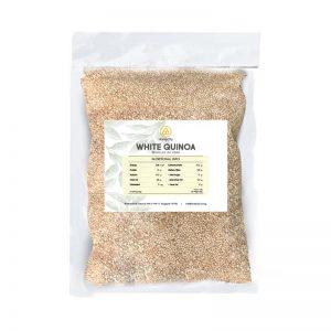 Honeycity Quinoa