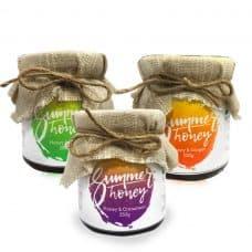 Summer Honey Artisan Series