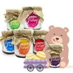Summer Honey - Hand-made Artisan Honey from Thailand Image