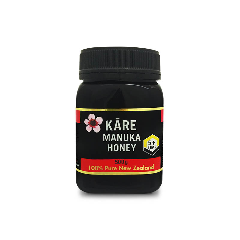 Kare Manuka Honey UMF5 500g