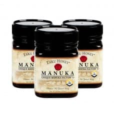 Product - Taku Manuka Honey UMF Registered