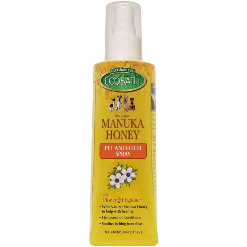 Eco-Bath-Manuka-Honey-Pet-Anti-Itch-Spray-8oz
