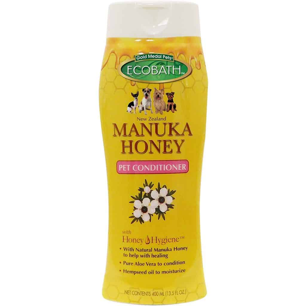 Eco-Bath-Manuka-Honey-Pet-Conditioner-Dogs-Cats-13oz