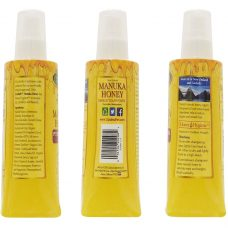 Eco-Bath-Manuka-Honey-Pet-Detangling-Spray-Dogs-Cats-8oz-Label
