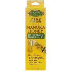 Eco-Bath-Manuka-Honey-Pet-Tooth-Gel-and-Fingerbrush-Kit-2oz